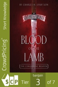Cover Blood of the Lamb
