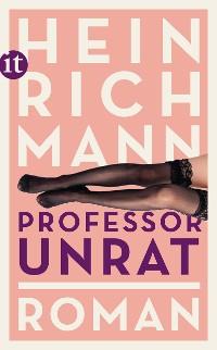 Cover Professor Unrat