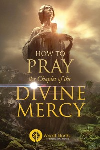 Cover How to Pray the Chaplet of the Divine Mercy