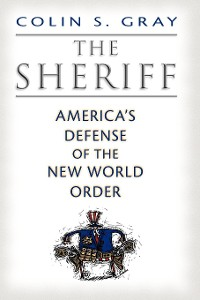 Cover The Sheriff