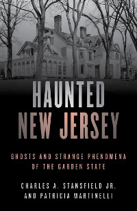 Cover Haunted New Jersey