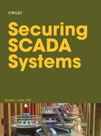 Cover Securing SCADA Systems