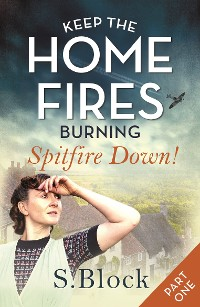 Cover Keep the Home Fires Burning - Part One
