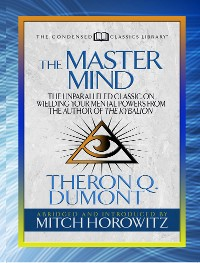 Cover The Master Mind (Condensed Classics)