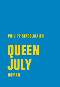 Cover Queen July