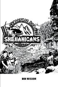Cover Shenanigans