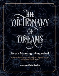 Cover The Dictionary of Dreams