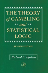 Cover Theory of Gambling and Statistical Logic, Revised Edition