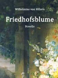 Cover Friedhofsblume
