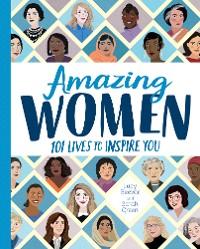 Cover Amazing Women