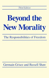 Cover Beyond the New Morality