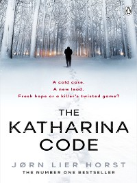 Cover The Katharina Code