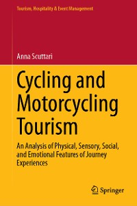 Cover Cycling and Motorcycling Tourism