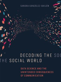 Cover Decoding the Social World