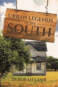 Cover Urban Legends of the South