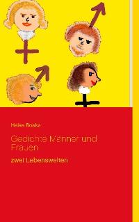 Cover Gedichte Männer und Frauen