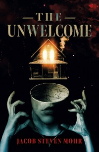 Cover The Unwelcome