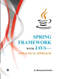Cover Spring Framework With Java