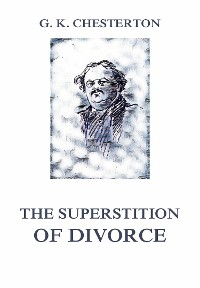 Cover The Superstition of Divorce