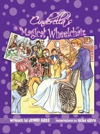 Cover Cinderella's Magical Wheelchair