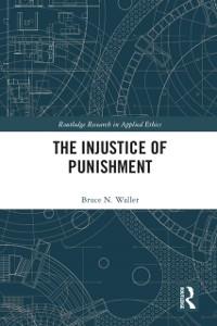 Cover Injustice of Punishment