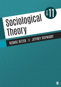 Cover Sociological Theory