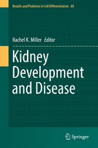 Cover Kidney Development and Disease