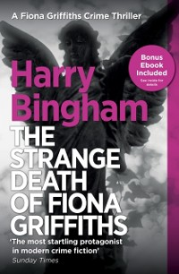 Cover Strange Death of Fiona Griffiths