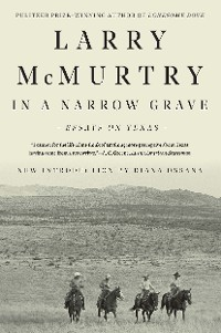 Cover In a Narrow Grave: Essays on Texas