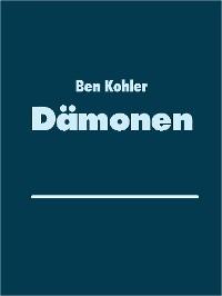 Cover Dämonen