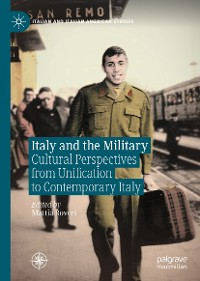 Cover Italy and the Military