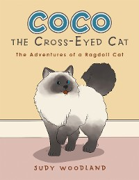Cover Coco the Cross-Eyed Cat