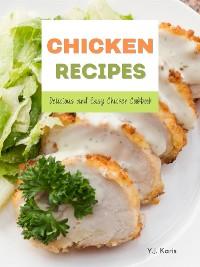 Cover Chicken Recipes