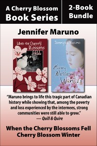 Cover The Cherry Blossom 2-Book Bundle