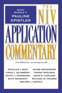 Cover NIVAC Bundle 7: Pauline Epistles