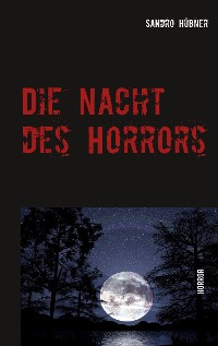Cover Die Nacht des Horrors