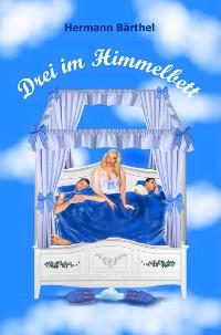 Cover Drei im Himmelbett