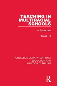 Cover Teaching in Multiracial Schools