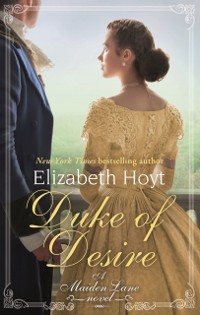 Cover Duke of Desire