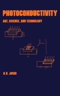 Cover Photoconductivity