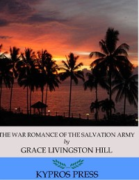 Cover War Romance of the Salvation Army