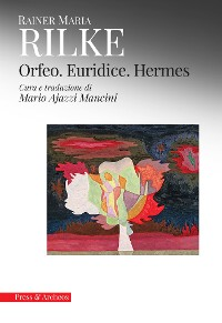 Cover Orfeo. Euridice. Hermes