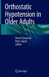 Cover Orthostatic Hypotension in Older Adults