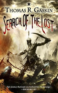 Cover The Knights of Ezazeruth Trilogy