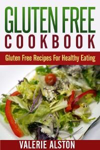 Cover Gluten Free Cookbook
