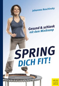 Cover Spring dich fit!