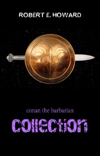 Cover Conan the Barbarian: The Complete Collection