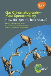 Cover Gas ChromatographyMass Spectrometry