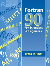 Cover FORTRAN 90 for Scientists and Engineers