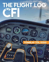 Cover The Flight Log of a Cfi